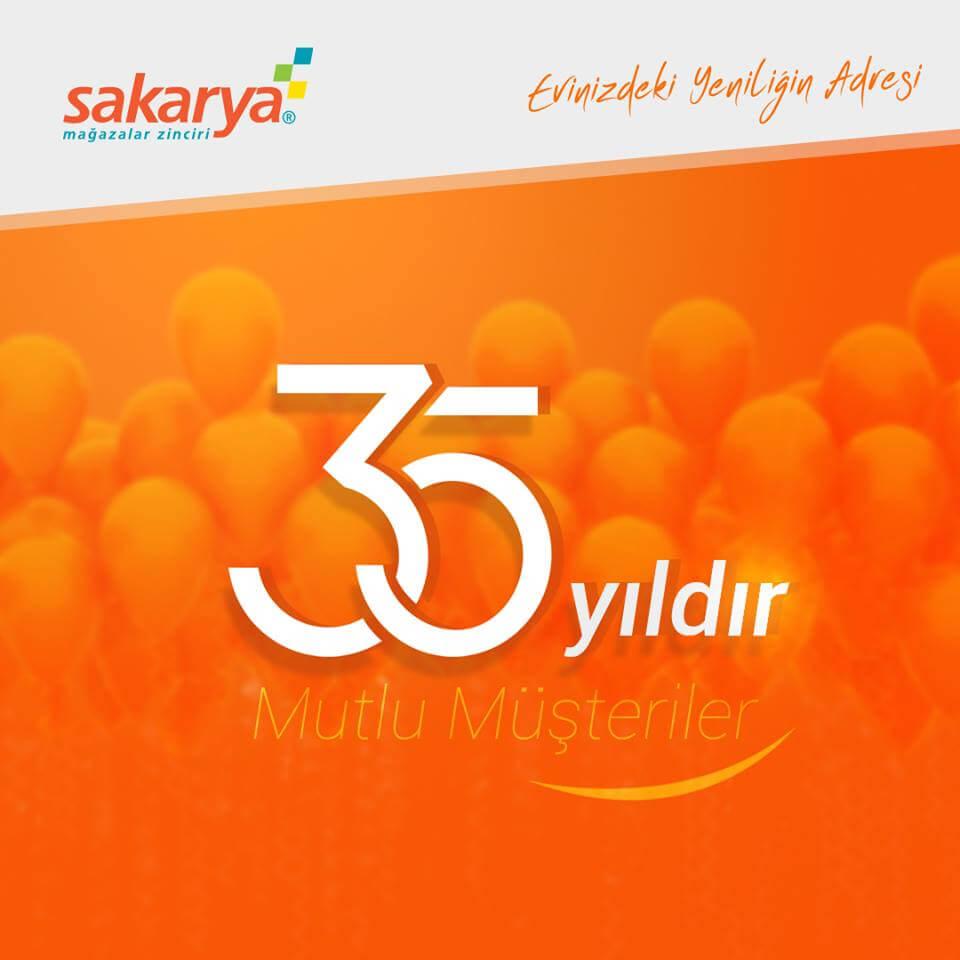 Sakarya Mağazaları | Blog | Eskişehir'in 35.Yıldır Alışverişte Değişmeyen Adresi